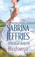 Windswept - Sabrina Jeffries