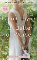 For Better or Worse - Lauren Layne