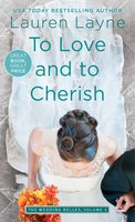 To Love and to Cherish - Lauren Layne