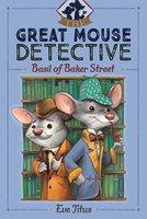 Basil of Baker Street - Eve Titus,Paul Galdone