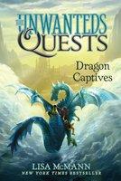 Dragon Captives - Lisa McMann