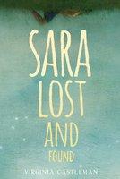 Sara Lost and Found - Virginia Castleman