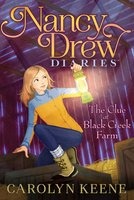The Clue at Black Creek Farm - Carolyn Keene