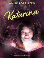 Katarina - Anne Lorenzen