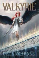 Valkyrie - Kate O'Hearn