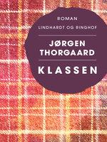 Klassen - Jørgen Thorgaard