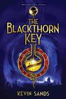 The Blackthorn Key - Kevin Sands