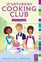The Icing on the Cake - Deborah A. Levine, JillEllyn Riley
