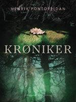 Krøniker - Henrik Pontoppidan