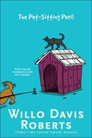 The Pet-Sitting Peril - Willo Davis Roberts