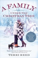A Family Under the Christmas Tree - Terri Reed