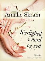 Kærlighed i nord og syd: Noveller - Amalie Skram