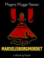 Marselisborgmordet - Mogens Mugge Hansen
