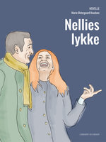 Nellies lykke - Marie Østergaard Knudsen