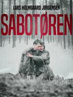Sabotøren - Lars Holmgaard Jørgensen