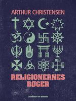 Religionernes bøger - Arthur Christensen