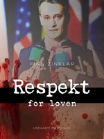 Respekt for loven - Finn Zinklar