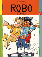 Robo - stop nu! - Per Østergaard