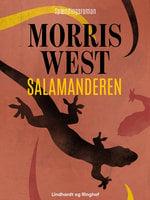Salamanderen - Morris West