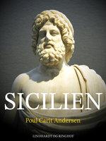 Sicilien - Poul Carit Andersen