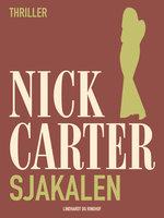 Sjakalen - Nick Carter