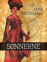 Sønnerne - Anna Baadsgaard