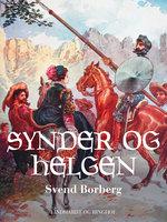 Synder og helgen - Svend Borberg