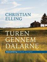 Turen gennem Dalarne - Christian Elling