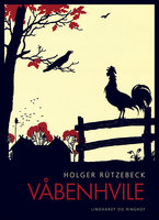 Våbenhvile - Holger Rützebeck