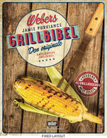 Webers grillbibel - Jamie Purviance