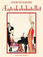 Ægteskabshotellet - Fedor Von Zobeltitz