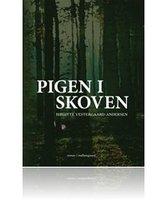 Pigen i skoven - Birgitte Vestergaard Andersen