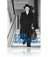 Erik Eriksen - Knud Bjørn Eriksen