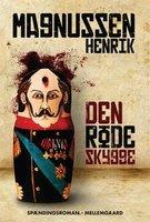 Den røde skygge - Henrik Magnussen
