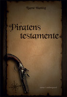 Piratens testamente - Bjarne Hatting