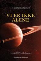 Vi er ikke alene - Johannes Lundstrøm