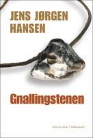 Gnallingstenen - Jens Jørgen Hansen