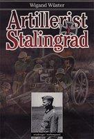 Artillerist i Stalingrad - Wigand Wüster