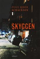 Skyggen - Poul Riber Schacksen