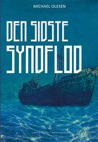 Den sidste syndflod - Michael Olesen