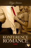 Det erotiske valg: Konference romance - Kaya Sommer