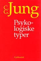 Psykologiske typer - C. G. Jung