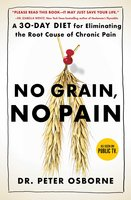 No Grain, No Pain - Peter Osborne
