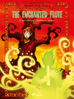The Fate of the Elves 4: The Enchanted Flute - Peter Gotthardt