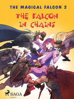 The Magical Falcon 2 - The Falcon in Chains - Peter Gotthardt