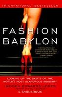 Fashion Babylon - Anonymous, Imogen Edwards-Jones