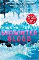 Midwinter Blood - Mons Kallentoft