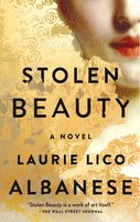 Stolen Beauty - Laurie Lico Albanese