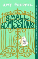 Small Admissions - Amy Poeppel