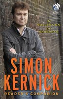 The Simon Kernick Reader's Companion - Simon Kernick